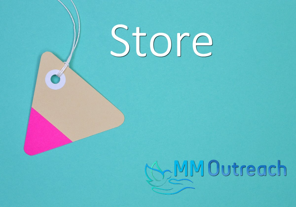MM Outreach Inc store